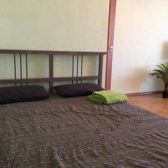 Апартаменты Alpha Apartments Krasniy Put' Омск комната для гостей фото 2