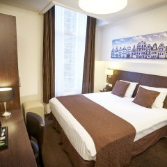 Отель Nes Нидерланды, Амстердам - отзывы, цены и фото номеров - забронировать отель Nes онлайн комната для гостей фото 5