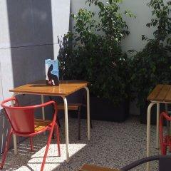Hotel Ibis Lisboa Parque das Nacoes балкон