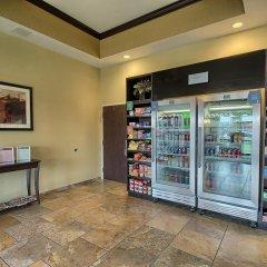 Отель Comfort Suites East Broad at 270 США, Колумбус - отзывы, цены и фото номеров - забронировать отель Comfort Suites East Broad at 270 онлайн развлечения