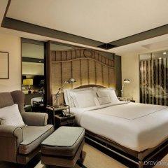 Отель Riva Surya Bangkok комната для гостей фото 4