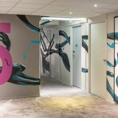 Отель ibis Styles Paris Bercy (ex all seasons) спортивное сооружение