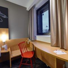 Гостиница ibis Krasnoyarsk Center удобства в номере