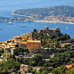 Отель West End Nice Франция, Ницца - 14 отзывов об отеле, цены и фото номеров - забронировать отель West End Nice онлайн пляж