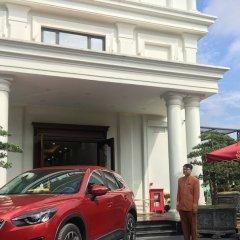 Отель Garco Dragon Ханой парковка
