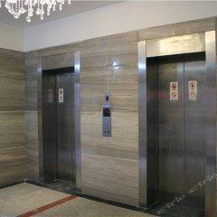 Отель Fuyi Fashion Hotel Китай, Сиань - отзывы, цены и фото номеров - забронировать отель Fuyi Fashion Hotel онлайн сауна