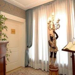 Отель Locanda Antica Venezia Италия, Венеция - 1 отзыв об отеле, цены и фото номеров - забронировать отель Locanda Antica Venezia онлайн удобства в номере фото 2