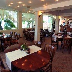 Отель Oasis Балчик питание фото 2