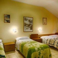 Отель Albergo Mancuso del Voison Италия, Аоста - отзывы, цены и фото номеров - забронировать отель Albergo Mancuso del Voison онлайн комната для гостей фото 2