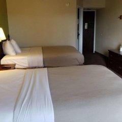 Отель Motel 6 Columbus North/Polaris Колумбус комната для гостей фото 3