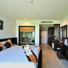 Отель Apk Resort 3* Номер Делюкс