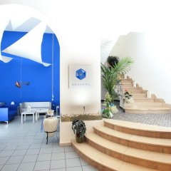 Hotel Meli Кастельсардо интерьер отеля фото 3