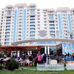 Отель Pullman Baku Азербайджан, Баку - 6 отзывов об отеле, цены и фото номеров - забронировать отель Pullman Baku онлайн фото 2