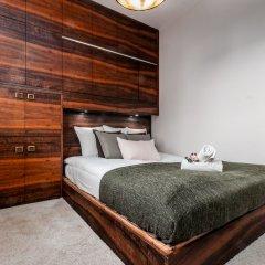 Отель Little Home - Nowogrodzka Польша, Варшава - отзывы, цены и фото номеров - забронировать отель Little Home - Nowogrodzka онлайн комната для гостей фото 3