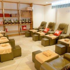 Отель Zen Rooms Ratchaprarop Бангкок спа