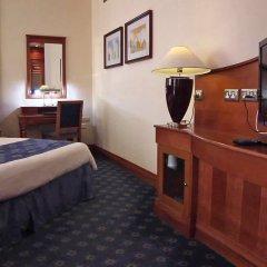 Отель Fortina Spa Resort Слима удобства в номере фото 2