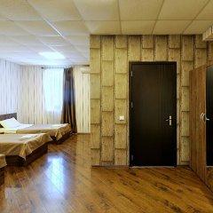 Отель Athletics сауна