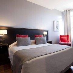 Апартаменты Suites Center Barcelona Apartments комната для гостей фото 3