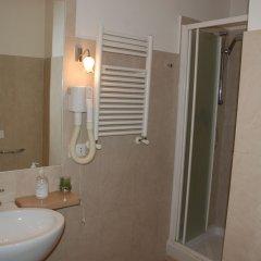 Отель Casa DellAmicizia Италия, Рим - отзывы, цены и фото номеров - забронировать отель Casa DellAmicizia онлайн ванная