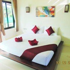 Отель Lanta Amara Resort Таиланд, Ланта - отзывы, цены и фото номеров - забронировать отель Lanta Amara Resort онлайн комната для гостей фото 3