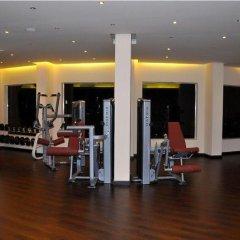 The Club Golden 5 Hotel & Resort фитнесс-зал фото 2