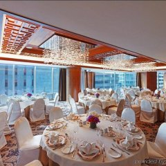 Отель Shangri-La Hotel Vancouver Канада, Ванкувер - отзывы, цены и фото номеров - забронировать отель Shangri-La Hotel Vancouver онлайн помещение для мероприятий