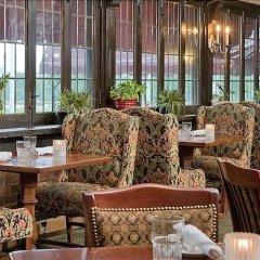 Отель Red Coach Inn США, Ниагара-Фолс - отзывы, цены и фото номеров - забронировать отель Red Coach Inn онлайн фото 7