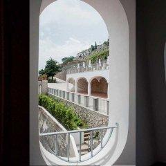 Отель Villa Piedimonte Равелло комната для гостей фото 2
