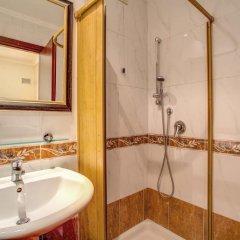 Hotel Picasso ванная