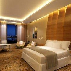 New Melody Hotel комната для гостей фото 3