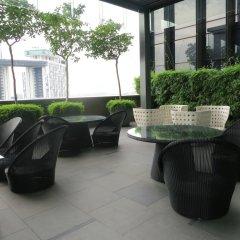 Carlton City Hotel Singapore фото 5