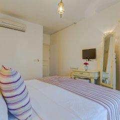 Отель Alanarin Konak Alacati Чешме комната для гостей фото 4