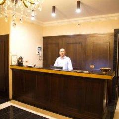 Отель Boomerang Boutique Одесса интерьер отеля