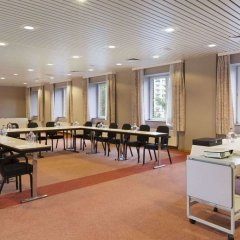 Отель Ramada Plaza Liege City Center