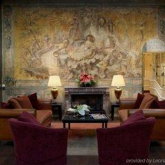 Отель Sina Bernini Bristol Италия, Рим - 1 отзыв об отеле, цены и фото номеров - забронировать отель Sina Bernini Bristol онлайн интерьер отеля