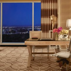 Отель Wynn Las Vegas США, Лас-Вегас - 1 отзыв об отеле, цены и фото номеров - забронировать отель Wynn Las Vegas онлайн комната для гостей фото 5
