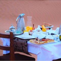 Отель Sahara Stars Camp Марокко, Мерзуга - отзывы, цены и фото номеров - забронировать отель Sahara Stars Camp онлайн питание