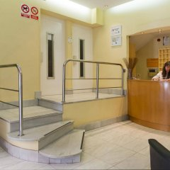 Отель Estudios Aranzazu Испания, Сантандер - отзывы, цены и фото номеров - забронировать отель Estudios Aranzazu онлайн интерьер отеля