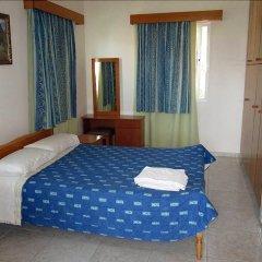 Отель Rododafni Villas Кипр, Хлорака - отзывы, цены и фото номеров - забронировать отель Rododafni Villas онлайн комната для гостей фото 3