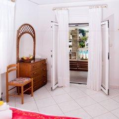 Potos Hotel сауна