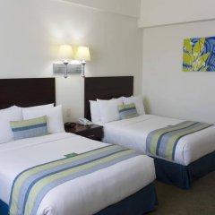Отель Best Western Aeropuerto Мексика, Эль-Бедито - отзывы, цены и фото номеров - забронировать отель Best Western Aeropuerto онлайн комната для гостей фото 5