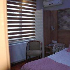 Göznur Hotel Турция, Эрдек - отзывы, цены и фото номеров - забронировать отель Göznur Hotel онлайн сейф в номере