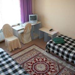 Отель Берега Красноярск удобства в номере фото 2