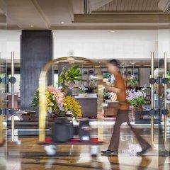 Отель Anantara Riverside Bangkok Resort Таиланд, Бангкок - отзывы, цены и фото номеров - забронировать отель Anantara Riverside Bangkok Resort онлайн интерьер отеля фото 3