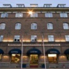 Апартаменты Ascot Apartments Копенгаген