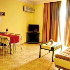 Sunway Apart Hotel Турция, Аланья - отзывы, цены и фото номеров - забронировать отель Sunway Apart Hotel онлайн комната для гостей