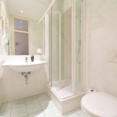 Top Vch Hotel Allegra Berlin Берлин ванная