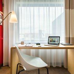Отель Novotel Poznan Centrum Познань удобства в номере фото 2