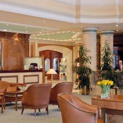 Sheraton Zagreb Hotel интерьер отеля фото 2