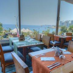 Отель The Preluna Hotel Мальта, Слима - 4 отзыва об отеле, цены и фото номеров - забронировать отель The Preluna Hotel онлайн гостиничный бар